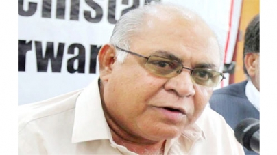Senate declares Balochistan sensitive national issue