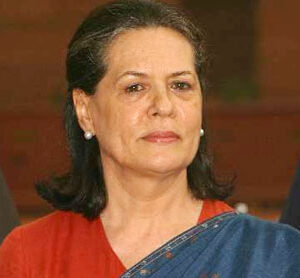 Sonia Gandhi 4th richest politician in the world