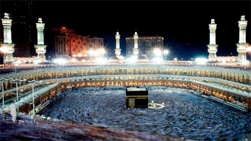 The Significance of Haj