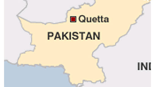 Three gunned down as violence continues in Balochistan