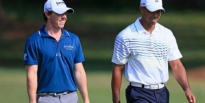Tiger eyes 'decade' of battles with McIlroy