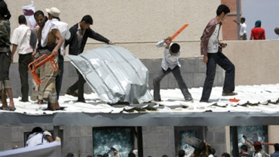 Yemen security chief at US Embassy killed