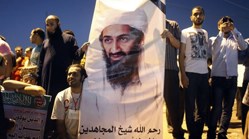 Osama Bin Laden Movie to air 2 Days before U.S. Election