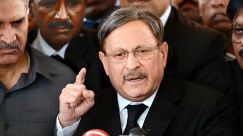 SC gives Govt 5 more Days to 'improve' Letter