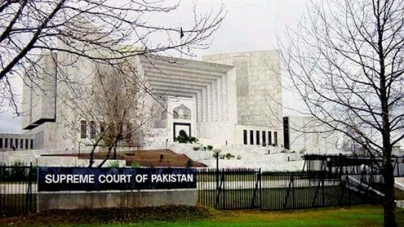 Overseas Pakistanis should have right to vote: SC
