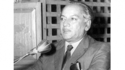 28th death anniversary of Faiz Ahmed Faiz passes silently