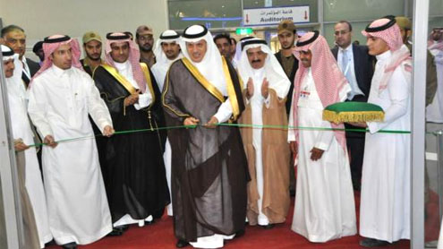 800 firms from 35 countries exhibiting at Saudi Build 2012