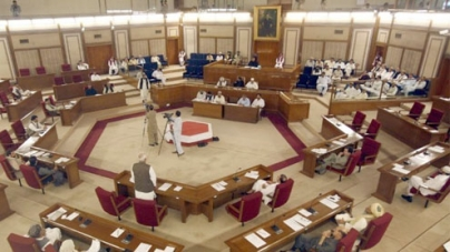 Acting governor cancels session of Baluchistan assembly