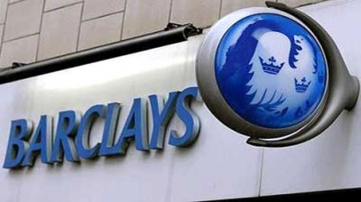 Barclays bank falls into net loss on vast charges