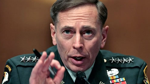Petraeus resigns over affair, as criticism grows of CIA response in Libya