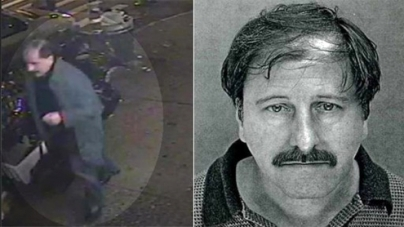 Clothes dealer arrested in 3 NY shopkeeper deaths
