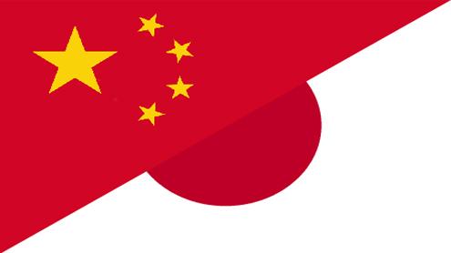 Japan-China relations