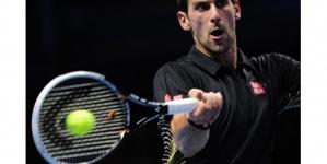 Djokovic dedicates Tour Finals title to sick father