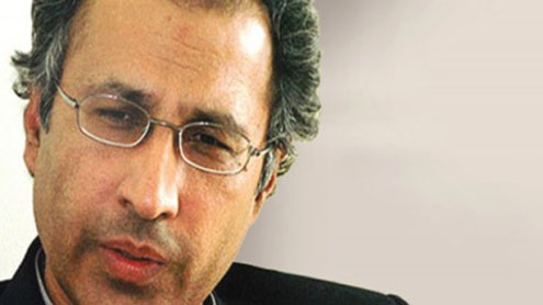 Dr Sheikh to head Energy Committee