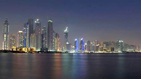 Dubai's economy set for biggest boost in 5 years