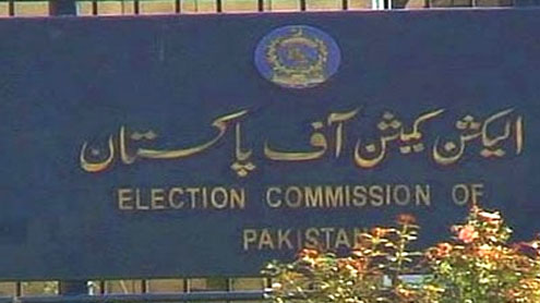 elections arrangements