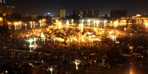 Egypt mass protests challenge Islamist president