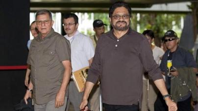 Colombia: Farc peace talks in Cuba adjourned for a week