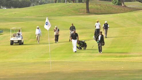 CNS Golf