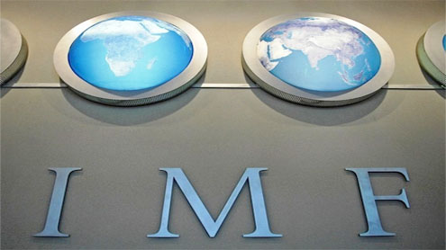 Pakistan repays $394m to IMF