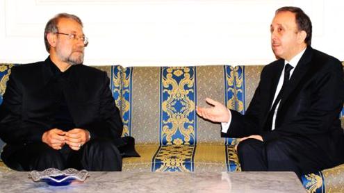 Iran 'will press on with uranium enrichment'