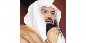 Al-Sudais: Islam is a religion of dialogue