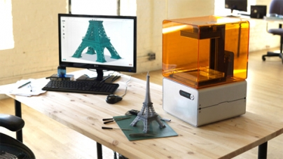 Kickstarter sued over 3D Systems' printer patent