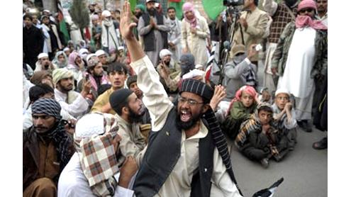 Martyrdam day of Hazrat Umar Farooq (RA) observed