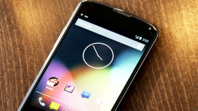 Google Nexus 4 already sold out at U.S. Google Play store