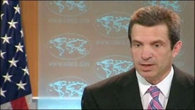 Pakistan's Imran Khan 'welcome' in US: Mark Toner
