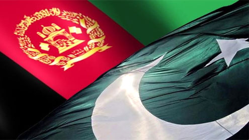 Pakistan , Afghanistan agree to work jointly for eradication of terrorism