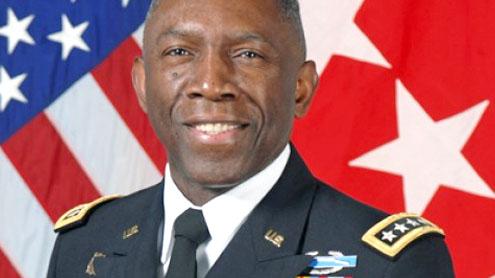 Bad times for generals: Pentagon demotes 4-star General Ward