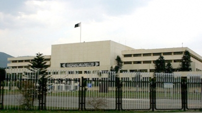 Presidency, PM House, SC served notices on audit objections