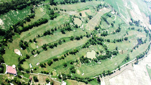 Punjab Open Golf-An oppurtunity and a stern test for champions