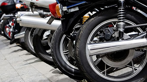 Registration of Bikes through Interlink System soon