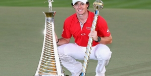 Rory McIlroy wins DP World Tour Championship