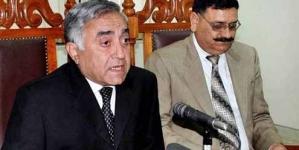 SC Issues Detailed Verdict of Asghar Khan Case