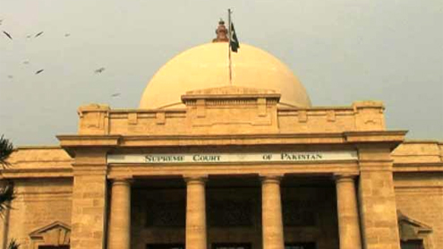 SC to hear Karachi law and order case today