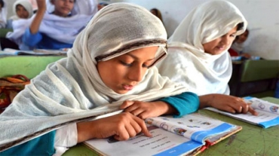 School education is now compulsory