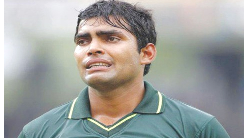 Sydney Sixers terminate Umar Akmal's contract
