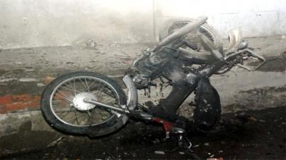 Two blasts near imambargah leave Karachi reeling