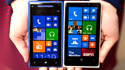 Windows Phone 7.8 rumored to launch this week