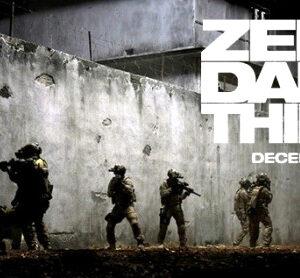 Bin Laden movie 'Zero Dark Thirty' based on first-hand accounts