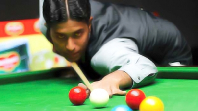 Asif crowned world snooker champion