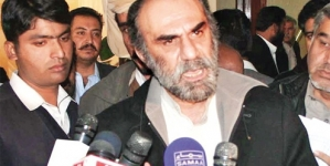 Balochistan CM slams Rehman Malik for skipping assembly session