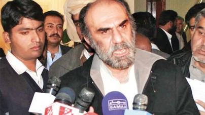 Balochistan CM slams Rehman Malik for skipping assembly session