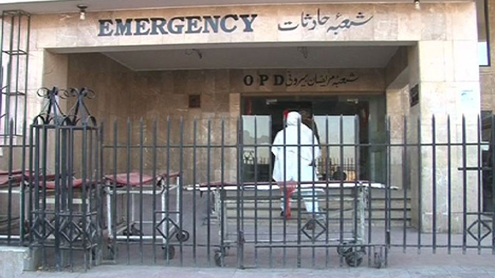 Balochistan doctors, govt show flexibility in their stance
