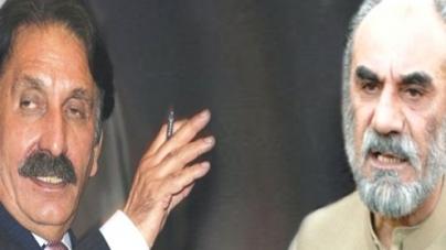 Balochistan govt has no legality: CJ