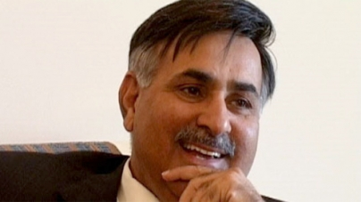 Balochistan political crisis deepens with no-trust motion against speaker