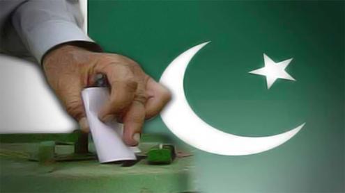8 Punjab constituencies